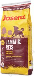 Josera Pure Lamb & Rice 4kg