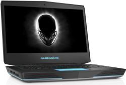 Dell Alienware 15 DA15I716SSHDNVW10