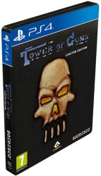 Soedesco Tower of Guns [Limited Edition] (PS4)