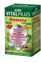 Vitalprof Vitalpajzs Nometa tabletta - 30 db