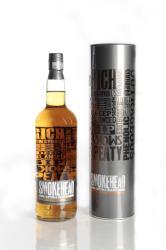 SMOKEHEAD Extra Rare Whiskey 1L 40%