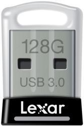 Lexar JumpDrive S45 128GB USB 3.0 LJDS45-128ABEU