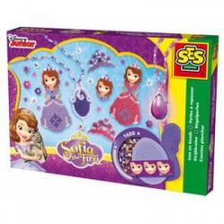 SES Sofia vasalható gyöngy szett 1600db-os