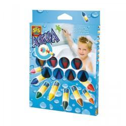 SES Creative Fürdőszobai színező ceruza