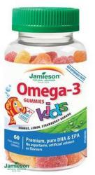 Jamieson Omega-3 Kids gumicukor - 60 db