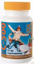 Solstar Acerola C-200 rágótabletta - 60 db
