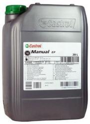 Castrol Manual EP 80W-90 (20L)