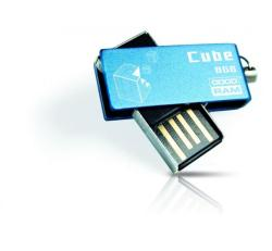 GOODRAM Cube 8GB USB 2.0 PD8GH2GRCUBR9