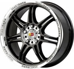 Momo Corse BK CB72.3 5/112 17x7.5 ET48