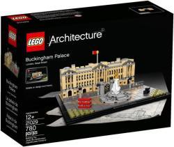 LEGO Architecture - Buckingham Palota (21029)
