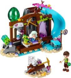 LEGO Elves - Az értékes kristálybánya (41177)
