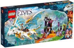 LEGO Elves - A sárkánykirálynő megmentése (41179)
