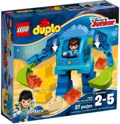 LEGO Duplo - Miles Exo-Flex ruhája (10825)