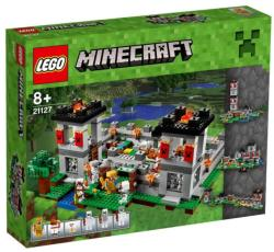 LEGO Minecraft - Az erőd (21127)