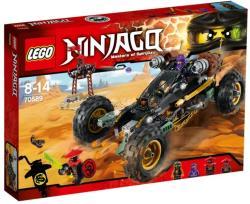 LEGO Ninjago - Sziklajáró (70589)