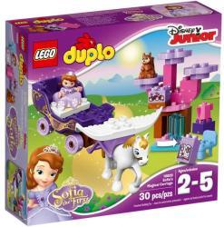 LEGO Duplo - Szófia hercegnő varázslatos hintója (10822)