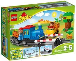 LEGO Duplo - Tologatós vonat (10810)