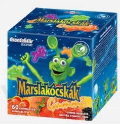 Walmark Marslakócskák Gummi Csontaktív - 60 db