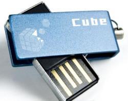 GOODRAM Cube 16GB USB 2.0 PD16GH2GRCUBR9