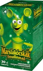 Walmark Marslakócskák Inulinnal - 100 db
