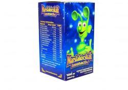 Walmark Marslakócskák Imunactiv rágótabletta - 100 db