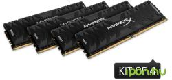 Kingston HyperX Predator 16GB (4x4GB) DDR4 3200MHz HX432C16PB3K4/16