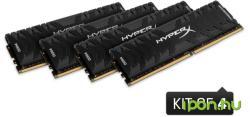 Kingston HyperX Predator 16GB (4x4GB) DDR4 3200MHz HX432C16PB3K4/16