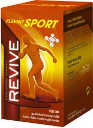 Flavin7 Sport Revive kapszula - 100 db