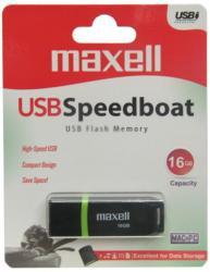 Maxell Venture 16GB USB 2.0 854280.00 TW
