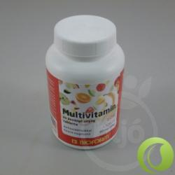 Bioform Multivitamin tabletta - 60 db