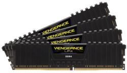 Corsair 64GB (4x16GB) DDR4 2400MHz CMK64GX4M4A2400C16