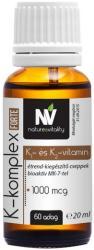 Nature & Vitality K-komplex Forte vitamin cseppek - 20ml