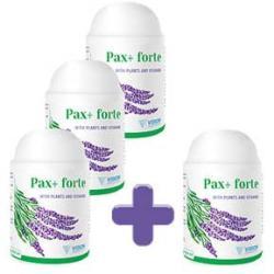 Vision Pax Forte kapszula - 4x60 db