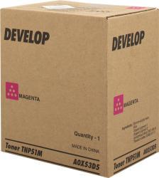 Develop TNP51M Magenta (A0X53D5)