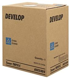 Develop TNP51C Cyan (A0X54D5)