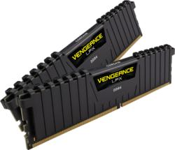Corsair Vengeance LPX 8GB (2x4GB) DDR4 3200MHz CMK8GX4M2B3200C16