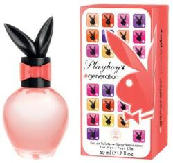 Playboy Generation for Her EDT 40ml