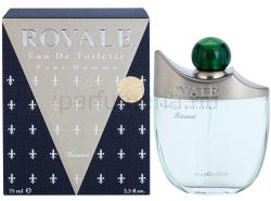 Rasasi Royale pour Homme EDP 75ml