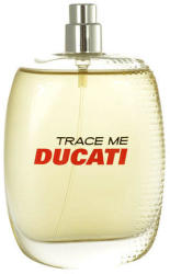 Ducati Trace Me EDT 100ml Tester