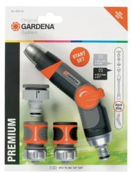 GARDENA 8192 Premium Set