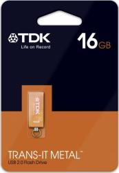 TDK Trans-It Metal 16GB T78660