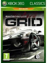 Codemasters Race Driver GRID (Xbox 360)