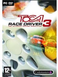 Codemasters TOCA Race Driver 3 (PC)