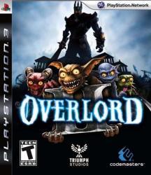 Codemasters Overlord II (PS3)