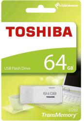 Toshiba Hayabusa U202 64GB USB 2.0 THNU202W0640E4