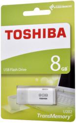 Toshiba Hayabusa U202 8GB USB 2.0 THNU202W0080E4
