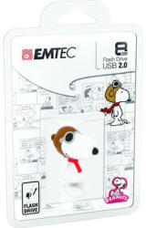 EMTEC Snoopy Flying Ace PN104 8GB ECMMD8GPN104