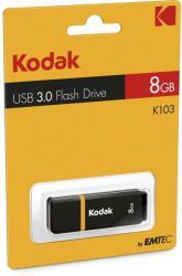 Kodak K103 8GB USB 3.0 EKMMD8GK103
