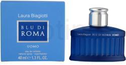 Laura Biagiotti Blu di Roma Uomo EDT 40ml