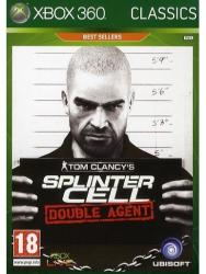 Ubisoft Tom Clancy's Splinter Cell Double Agent [Classics] (Xbox 360)